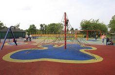 Hough Green Park Childrens Leisure