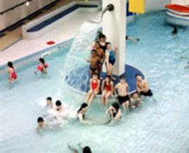 Archway Leisure Centre London Colney Childrens Leisure