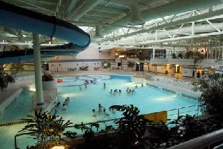 Beach Leisure Centre Aberdeen Childrens Leisure