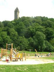 Causewayhead Park Stirling Childrens Leisure