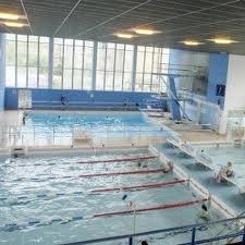 central swimming pool reading childrens leisure
