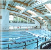 Corby east midlands international swimming pool childrens leisure for Corby international swimming pool