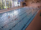Grangemouth Pool Childrens Leisure