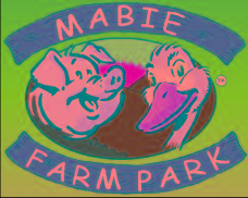 Mabie Farm Park - Dumfries