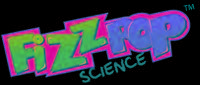 Fizz Pop Science Parties