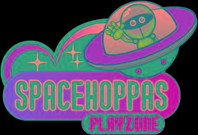 Spacehoppas - West Bromwich