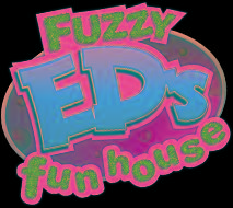Fuzzy Ed's - The Bucket & Spade - Weston Super Mare