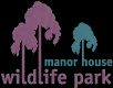 Manor House Wild Animal Park - Tenby