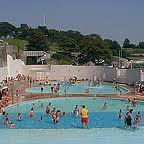 Mount Wise Swimming Pool Plymouth Childrens Leisure