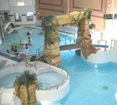 aztec fun pools burgess hill childrens leisure