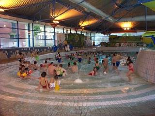 pendle wavelengths swimming pool childrens leisure