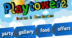play towers cleethorpes