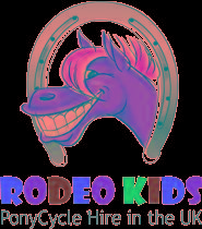 Rodeo Kids - Ride on toy ponies