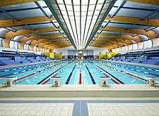Sunderland Aquatic Centre Childrens Leisure