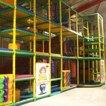 The Playbarn Moray Childrens Leisure