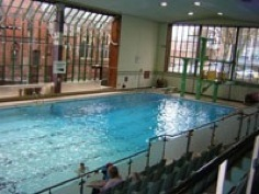 Walsall Gala Baths Childrens Leisure