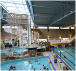 Wet N Wild At Waterfront Leisure Centre Woolwich Childrens Leisure