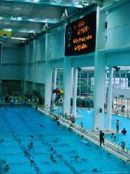 Worcester Swimming Pool Fitness Centre Childrens Leisure