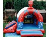 Mansfield Bouncy Castles & Photo Booths Leisure Hire