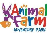 Animal Farm Adventure Park - Burnham-on-Sea