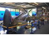 Spitfire and Hurricane Memorial Musem