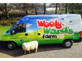 Dublin – Wooly Ward's Petting Farm