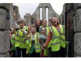 Dublin – The School of Irish Archaeology Camps