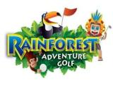 Rainforest Adventure Golf - Dublin