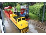 Allostock Miniature Railway