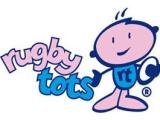 Dublin & Nationwide – Rugbytots Activities For Toddlers