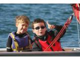 Irish National Sailing School And Camps - Dublin