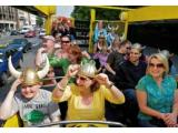 Dublin – Viking Splash Tours of Dublin