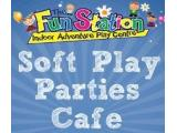 The Funstation - Prudhoe