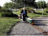 Strawberry Line Miniature Railway