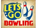 Bowling at Lets Go