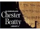 Dublin – Chester Beatty Library