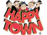 Happy Town - Newtownards