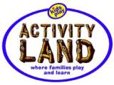 Activity Land, Milton Keynes