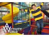 ACTIVITY WORLD - Peterborough