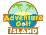 Adventure Golf Island - Dunfermline