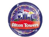 Alton Towers Theme & Waterpark - Staffs