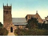 Holy Trinity & St Mary's Church