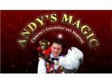 Andy's Magic