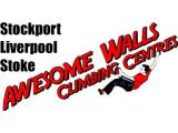 Awesome Walls Climbing Centre, Stockport