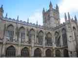 Bath Abbey Vaults Museum