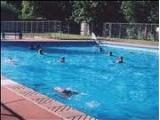 Beccles Outdoor Swimming Pool
