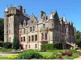 Belfast Castle Visitors Centre