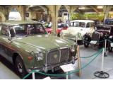 Bentley Wildfowl and Motor Museum