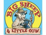 Big Sheep & Little Cow Farm
