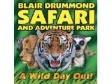 Blair Drummond Safari Park and Adventure Park - Stirling